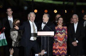 Nem hoztak plusz mandátumot a határon túliak szavazatai a Fidesznek