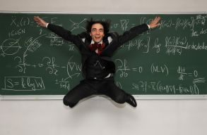 Egy BBTE-s matematikus közremûködésével születhetett áttörés a metrikus geometria területén