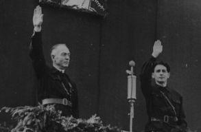 Nehéz kisebbségi sors Észak- és Dél-Erdélyben 1940 és 1944 között