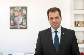 Antal Árpád fellebbezett az 5000 lejes büntetése ellen