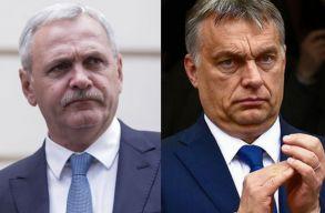 Dragnea állítólag megegyezett Orbán Viktorral az OECD-felvétel támogatásáról