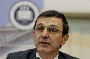 Ioan-Aurel Pop szerint a BBTE szenátusa nem fogja elfogadni a lemondását a rektori tisztségbõl