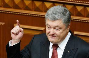 Az ukrán elnök elvenné az ukrán állampolgárságot azoktól, akik részt vesznek más országok választásain