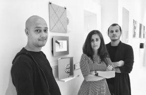 Irodalom, vizuál és techno: interjú Kele Fodor Ákossal