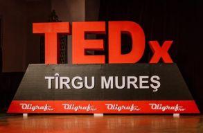 TEDx Marosvásárhelyen: tegyétek le a mobilokat és csináljatok valami jót!