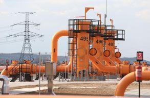 Továbbra is marad az orosz gázfüggõség Európa számára?