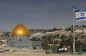 Jövõ héten avatják fel az Egyesült Államok új, Jeruzsálembe átköltöztetett nagykövetségét