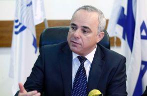 Egy izraeli miniszter a szíriai elnök meggyilkolásával fenyegetõzött