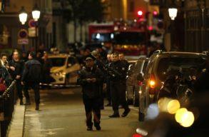 Egy csecsen férfi követte el a szombati párizsi terrortámadást