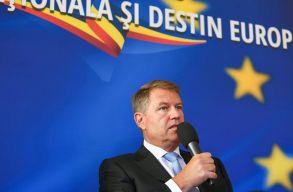 Johannis: a PSD-vel nem lesz semmilyen decentralizáció