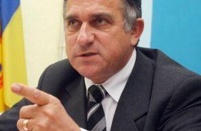 Új pártot alapít Gheorghe Funar