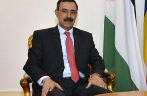 Visszahívták egyeztetésre Palesztina romániai nagykövetét