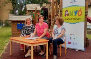 Már lehet jelentkezni a nyári óvodába Kolozsváron