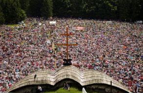 Az Unitárius Egyház szót emelt a csíksomlyói búcsú eredetérõl szóló