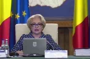 Dãncilã: röviden kijelenthetjük, hogy visszaszorítjuk a demokráciát
