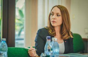 Benkõ Erika:egyre erõteljesebben nyilvánul meg a magyarellenesség Romániában