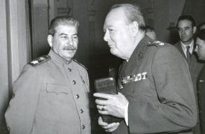 """Romsics Ignác: """"a hiú remény a propaganda következménye volt"""""""