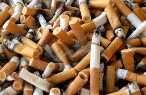Romániában naponta 115 emberrel végez a cigaretta