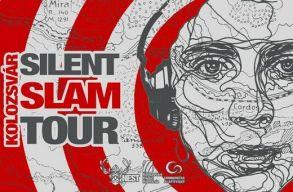 Silent Slam Tourt szervez Kolozsváron a Nest és a Kolozsvári Rádió