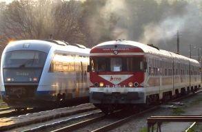Június 11-tõl több városból közvetlenül elérhetõ lesz vonattal a tengerpart