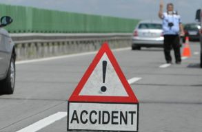 Balesetet szenvedett egy romániai autóbusz Bulgáriában; tizenegyen megsérültek