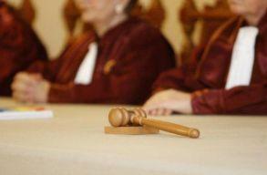 Kövesi leváltásáról az alkotmánybíróság: mindenkinek tiszteletben kell tartania a döntésünket