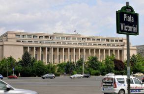 Operatív törzs alakult Bukarestben a szombati kormánypárti tüntetés és egyéb rendezvények miatt