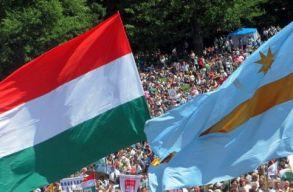 Az MTA szerint a székelyek is magyarok, nem kellene õket õshonos kisebbségnek nyilvánítani