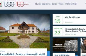 Új honlapot indít az RMDSZ a magyarság történetérõl