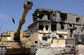 A külügyminiszétrium válságstábot állított fel a Líbiában elrabolt román állampolgár miatt