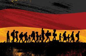 A németek úgy gondolják, hogy messze nem a bevándorlás a legnagyobb problémájuk.