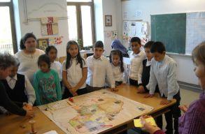 Nem oktatják megfelelõen a román nyelvet a székelyföldi iskolákban