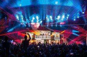 Awake Fesztivál: megérkeztek a napjegyek és a színpadi bontás