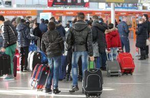 A romániai fiatalok 47%-a készül külföldön munkát vállalni