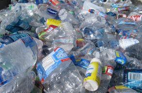 Jövõtõl elvileg kötelezõen átáll szelektív hulladékgyûjtésre az ország
