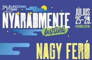 Nyárádmente Fesztivál: új találkozási pont az erdélyi fesztiválpalettán