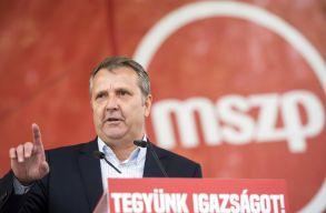 """Az MSZP szerint az kéne Tusványos mottója legyen, hogy: """"átmenet a demokráciából a diktatúrába"""""""