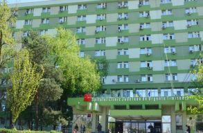 Kétezer lejre bírságolták a kézdivásárhelyi sportolólányokat diszkrimináló temesvári kórházat