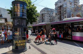 Megszavazta az önkormányzat: drágul a közszállítás Kolozsváron