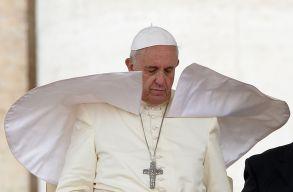 A Vatikán változtatott a katekizmuson; minden esetben bûnnek számít a halálbüntetés