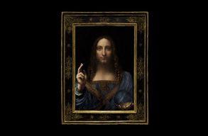 Mûvészettörténészek megkérdõjelezték, hogy egy da Vincinak tulajdonított festményt õ készített volna