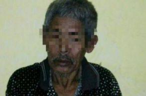 15 évig tartott fogva és bántalmazott szexuálisan egy lányt egy sámán Indonéziában