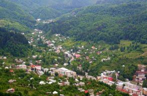 Melyik romániai városokban jut egy fõre a legtöbb zöldövezet?