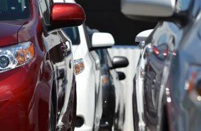 A külföldön dolgozó romániaiak hazatérve drágább autókat bérelnek, mint a külföldi turisták