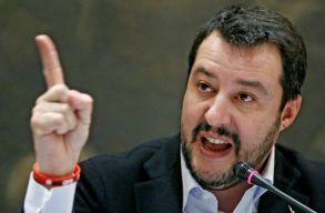 Az olasz belügyminiszter azt kérte Romániától, hogy állítsa meg a rabszolgák exportját