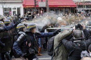 RMDSZ: ami péntek este Bukaresben történt, az megengedhetetlen