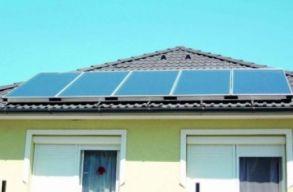 26 000 háztartásnak biztosít napelemekre való támogatást a környezetvédelmi minisztérium
