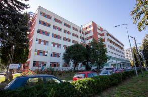 Átadták a sepsiszentgyörgyi megyei kórház két felújított osztályát