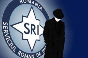 Nincs még egy akkora, és annyira drága titkosszolgálat Európában, mint a SRI