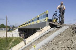 A romániai hidak biztonságosak - állítja a közutakat kezelõ vállalat